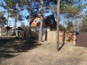 Продажа дома, Баклаши, Шелеховский район, Сосновый пер. - Фото 1