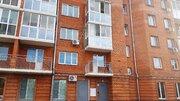 Продам двухкомнатную квартиру, пер. Госпитальный, 1 - Фото 2