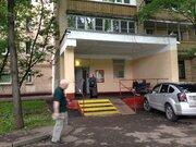 Квартира, Купить квартиру в Москве по недорогой цене, ID объекта - 319712680 - Фото 14
