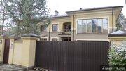 Дом на территирии ок Управления Делами Президента РФ Ватутинки - Фото 2