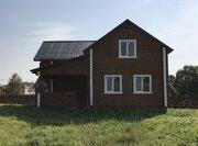 Большой новый дом 75 км от МКАД - Фото 3