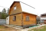 Дача в деревне Захарово - Фото 2