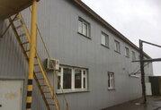 Продажа производственного помещения 1264 м2 в Щелково