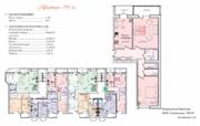 2 комнатная квартира, Исаева, 20 Б - Фото 5