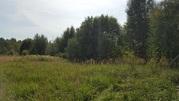 Участок 15 соток д. Плеханы Александровский р-н 90 км от МКАД - Фото 3