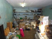 Продам капитальный гараж, ГСК Сибирь № 1076. конечная Демакова. - Фото 3