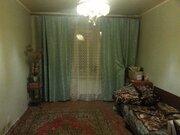 Продаётся 3к квартира в г.Кимры по проезду Лоткова 1