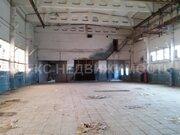 Аренда помещения пл. 1471 м2 под склад, производство, офис и склад, ., Аренда склада в Сергиевом Посаде, ID объекта - 900127637 - Фото 4