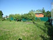 Участок 12 сот. , Новорижское ш, 42 км. от МКАД. Анашкино