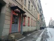 Аренда торгового помещения, м. Садовая, Вознесенский проспект д. 53