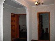 3 450 000 Руб., Продаётся 3-комнатная квартира, 70/56/8 м2, этаж 9/10, Купить квартиру в Белгороде по недорогой цене, ID объекта - 318625063 - Фото 4