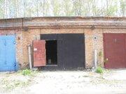 Продажа гаража, Новосибирск, м. Речной вокзал