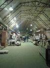 Сдам теплый склад, производство 900м2, 1 этаж - Фото 1