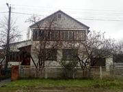Комфортабельный дом на Матырском