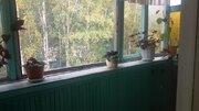 1 комн. квартира, 32 кв.м, г Егорьевск, 1 мкр, д 39, 4/5 П. - Фото 4