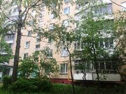 Продажа квартир Ярославское ш., д.8К2