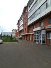 Продажа торговых помещений Свердловский округ
