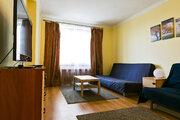 Maxrealty24 Хорошевское ш. 12к1, Снять квартиру на сутки в Москве, ID объекта - 319891878 - Фото 12
