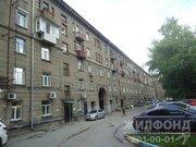 Продажа квартиры, Новосибирск, Станиславского пл.
