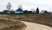 Продам участок под имение 340 соток./Киевское ш, 126 км. д.Дубровкаот - Фото 1