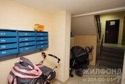 Продажа квартиры, Новосибирск, Ул. Галущака, Купить квартиру в Новосибирске по недорогой цене, ID объекта - 321459444 - Фото 62