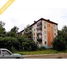 Пермь, Вагонная, 9, Купить квартиру в Перми по недорогой цене, ID объекта - 321080577 - Фото 1