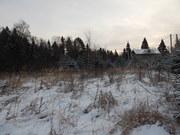 Участок 15 сот в д.Сонино в 600 м от Москва реки. - Фото 2