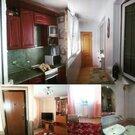 Продаётся замечательная 2-комнатная кв-ра во Фрунзенском районе города ., Купить квартиру в Ярославле по недорогой цене, ID объекта - 318466888 - Фото 1