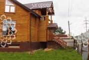 Продам дом, Ярославское шоссе, 15 км от МКАД