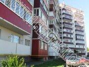 Продажа трехкомнатной квартиры на улице Дружбы, 19 в Курске, Купить квартиру в Курске по недорогой цене, ID объекта - 320006442 - Фото 2