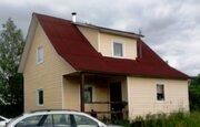 Уютный и практичный дом Мечта в Лесколово