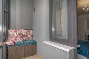 Продаётся трёхкомнатная квартира В ЖК европа сити!, Купить квартиру в Санкт-Петербурге, ID объекта - 332206016 - Фото 16