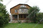 Калужское ш. 40 км от МКАД, Вороново, Коттедж 243 кв. м - Фото 3