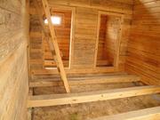 Продам дом под отделку в с. Смоленщина Иркутской области. - Фото 5