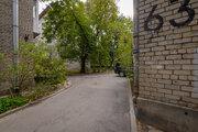 Продам 3-к. квартиру в кирпичном доме, зеленое место, метро 5 минут, Купить квартиру в Санкт-Петербурге по недорогой цене, ID объекта - 332220782 - Фото 17