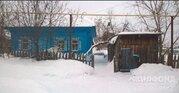 Продажа дома, Маслянино, Маслянинский район, Улица Максима Горького - Фото 1