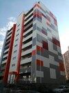 1 комнатная квартира в новом доме, пр. Солнечный