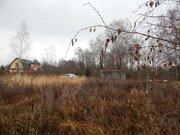 Продаётся земельный участок 15 соток, д.Митинка, Калужская область - Фото 2