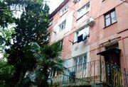 Продается квартира в Ялте по улице Строителей.