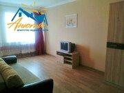 Аренда 1 комнатной квартиры в городе Обнинск улица Курчатова 76