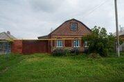Жилой дом 81м2 в с. Гостищево - Фото 1