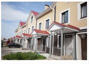 Продаю Таунхаус 188.00 кв.м. г.Тверь Новая ул площадь участка: 1.00 .