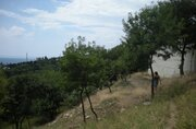 Продажа земельного участка 7 соток в Алупке с прекрасным видом на море - Фото 2