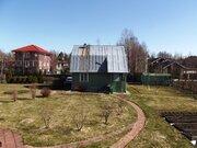 Дача с городским комфортом, Дачи в Санкт-Петербурге, ID объекта - 502686689 - Фото 16