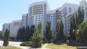 Квартира 2-комнатная в новостройке Саратов, Волжский р-н, Купить квартиру в Саратове по недорогой цене, ID объекта - 315763262 - Фото 10