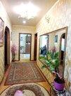 4-комнатная квартира в панельном доме с ремонтом на Водстрое