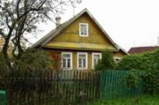 Дом 53 м2 на участке 15 соток в г. Коммунар