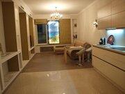 ЖК Аквамарин 2-х комнатная квартира с евроремонтом - Фото 1