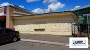 """Здание магазина """"Овощи"""" в центре Волоколамска. Участок 155 кв.м., Продажа торговых помещений в Волоколамске, ID объекта - 800092326 - Фото 2"""