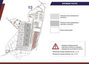 Продаются земли пром.назначения в логистическо-складском парке Ворсино - Фото 4